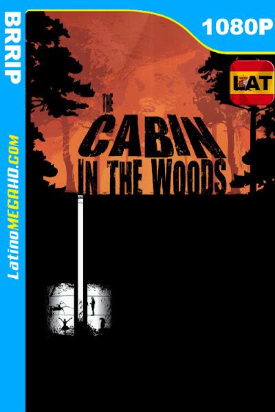 La Cabaña del Terror (2012) Latino HD 1080P ()