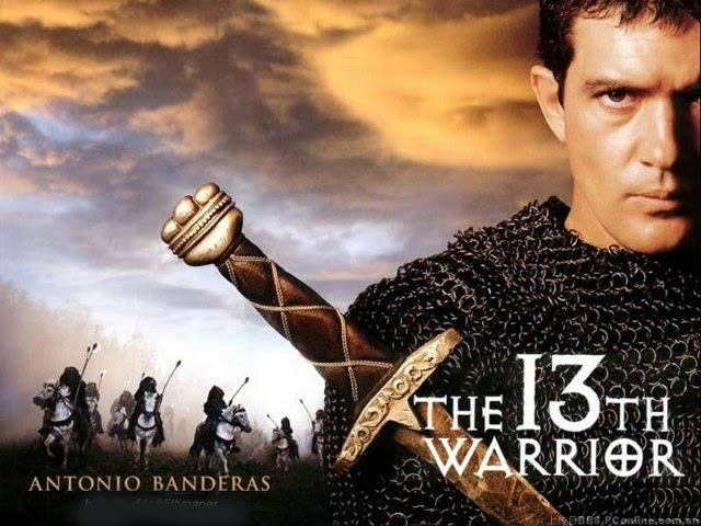 The 13th Warrior poster
