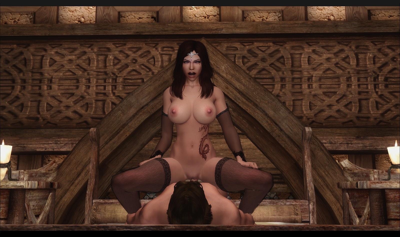 skyrim-seks-sborka