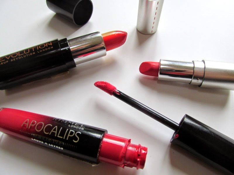 top three lipsticks for spring