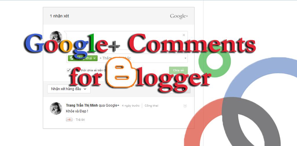 Cần làm gì để tránh bị Google phạt khi đi comment trên Blog ?