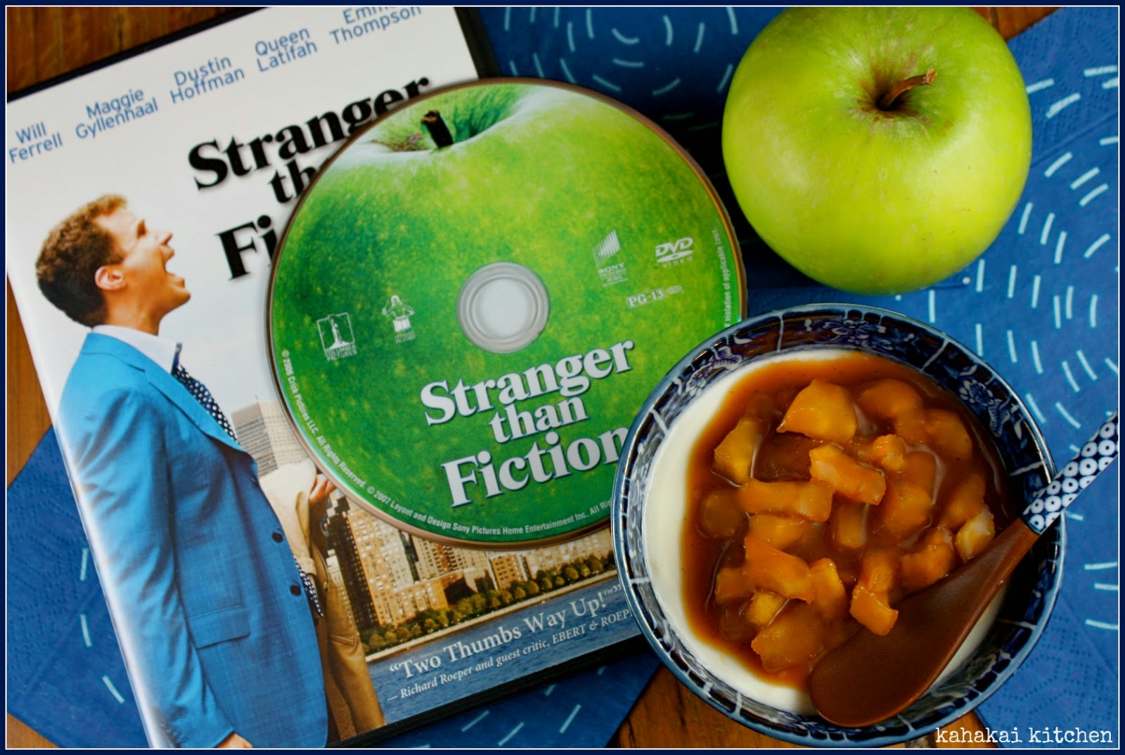 "essay stranger than fiction Analysis of the film ""stranger than fiction"" stranger than fiction are you looking for a similar paper or any other quality academic essay."
