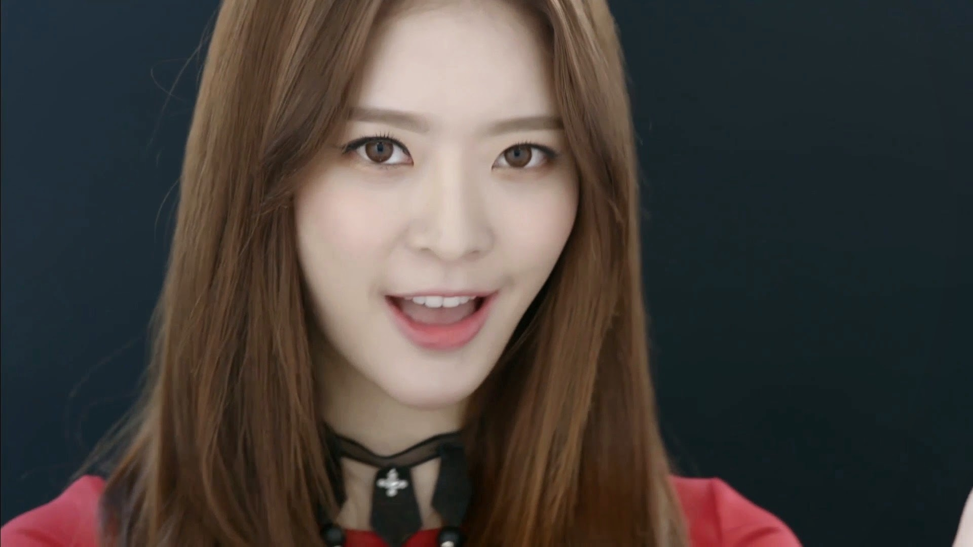 Dal Shabet's Ahyoung in Joker MV