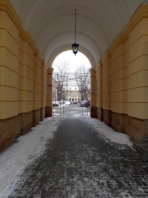ulica Górskiego