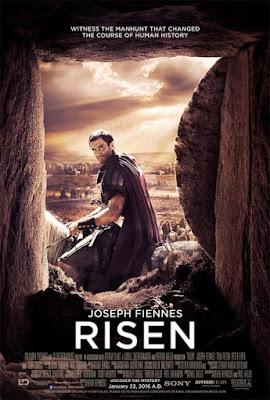 Sinopsis Film Risen 2016