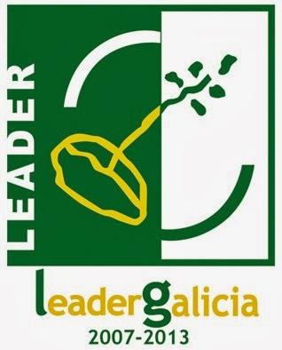 Axudas Programa LEADER