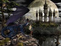 3d Fantasy Art Wallpapers