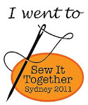 Sew it Together!