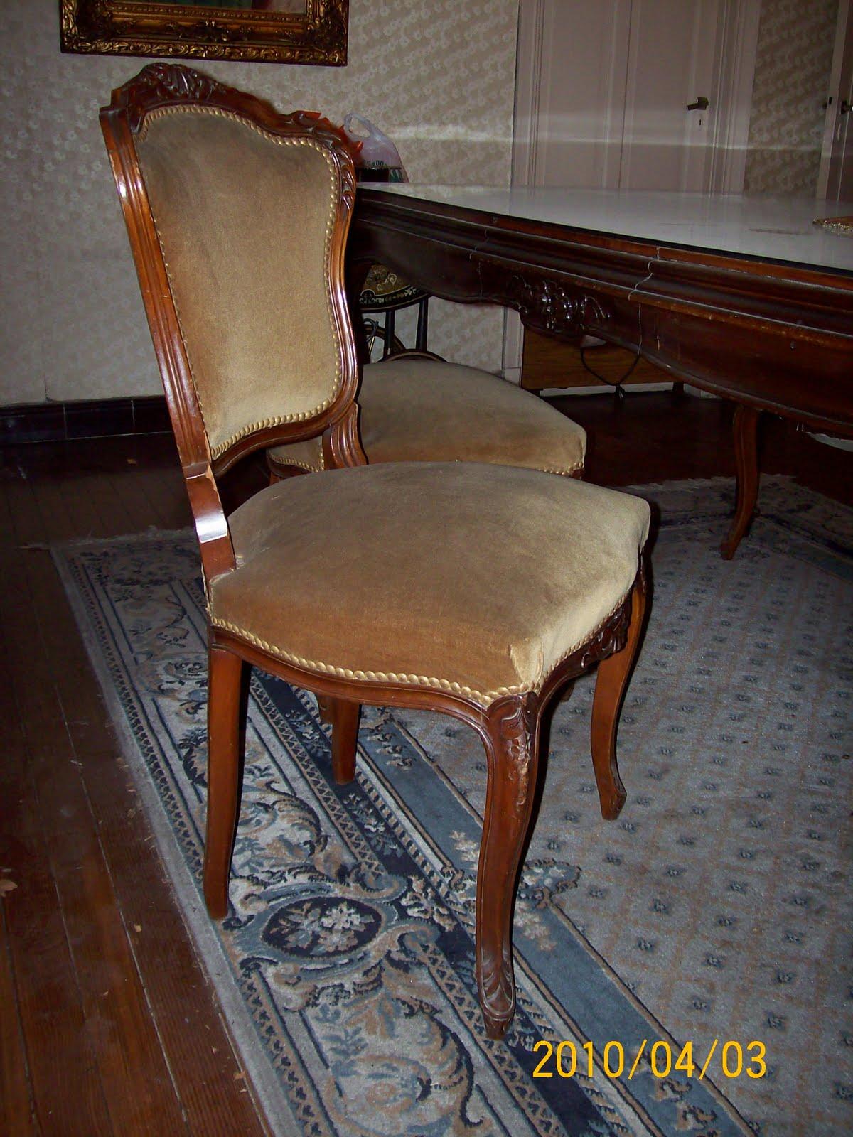 Muebles antiguos en rosario comedor - Muebles antiguos de comedor ...