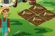 Facebook Çiftlik Marketi Oyunu