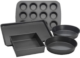 Baking Time For Different Size Cake Pans