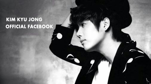 https://www.facebook.com/kyujongofficial