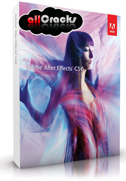 after effects full  crack