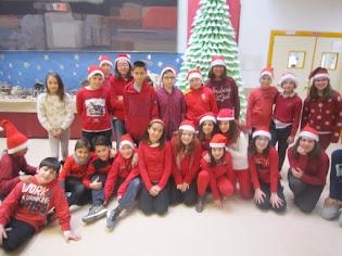 Christmas Photocall