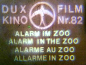 Come Comme 84 Dux Kino Film Nr As Bugs Bunny als Torero