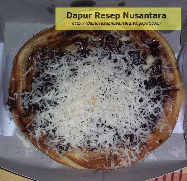 Step by Step Resep Cara Membuat Roti Maryam Yang Enak ...