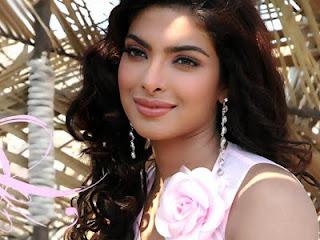 Bollywood Actress Priyanka Chopra hot and sexy photos wallpapers 2012