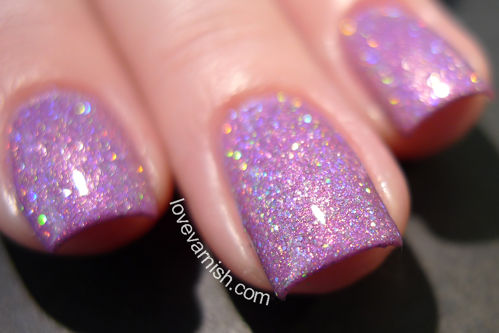 Glam Polish BOING!