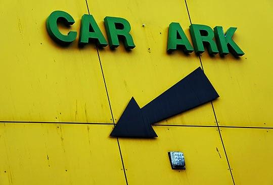 car park, urban photography, urban, photo, contemporary, art,