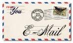 E Mail Kontakt