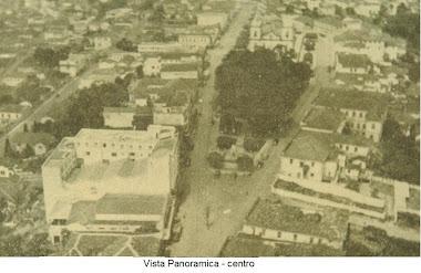 VISTA AEREA R: XV DE NOVEMBRO