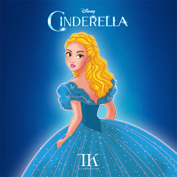 Cinderella Indonesia Movie Disney Movie Cinderella