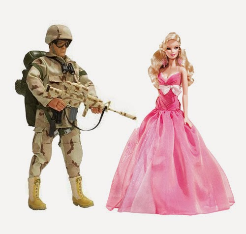 Typical Boy Toys : Gender in pop culture boys girls and toys oh my