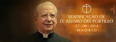 100 perguntas sobre a Beatificação de Álvaro del Portillo