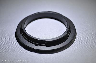 Lens Reverse Ring