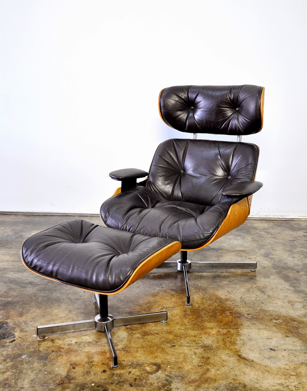 best of plycraft lounge chair new