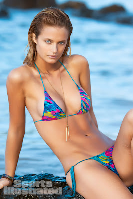 Kate Bock Sports Illustrated swimsuit models