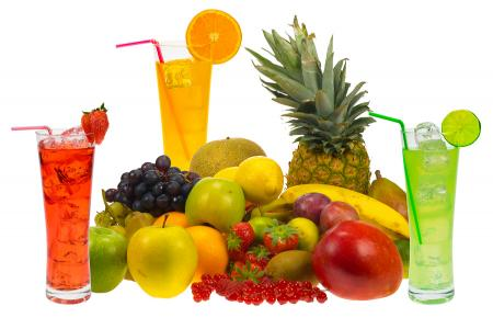 اختر عصيرك وتعرف فوائده