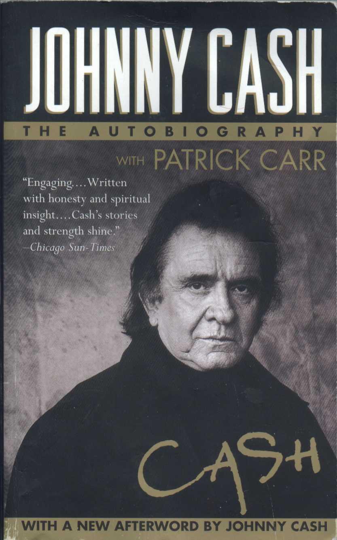 johnny cash biography