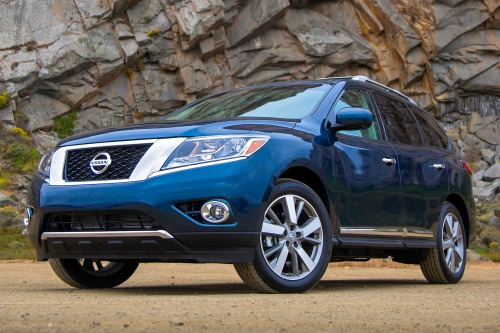 Marvelous Just Like The Regular Pathfinder, The Hybrid Uses A Continuously Variable  Transmission ( Cvt ) And Is Going To Provide Front  Or All Wheel Drive.