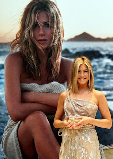 Top Hottest Celebrities, Top Ten Celebrities, Jennifer Aniston