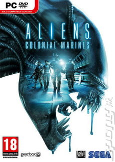 Aliens: Colonial Marines 2013 FLT Download