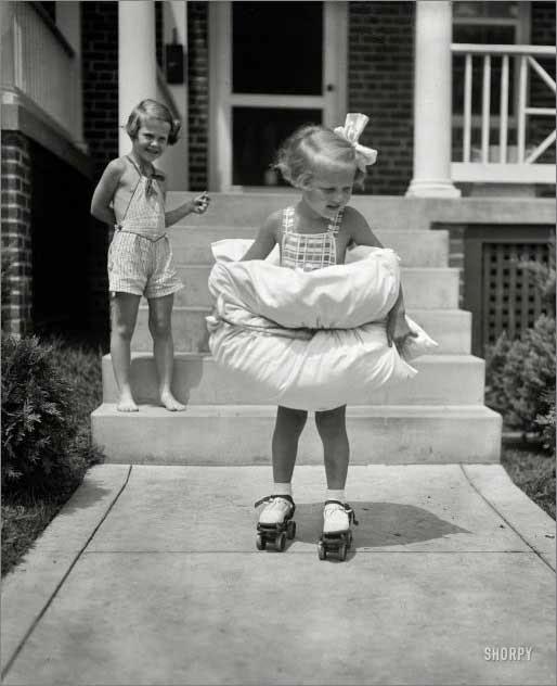 Betty Buck 1936