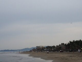 Playa Bon Fil Acapulco