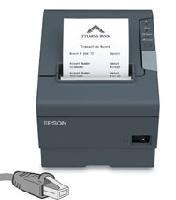 Impresora térmica tpv