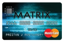 Hidden Matrix Card Info and Tips for New Cardholders