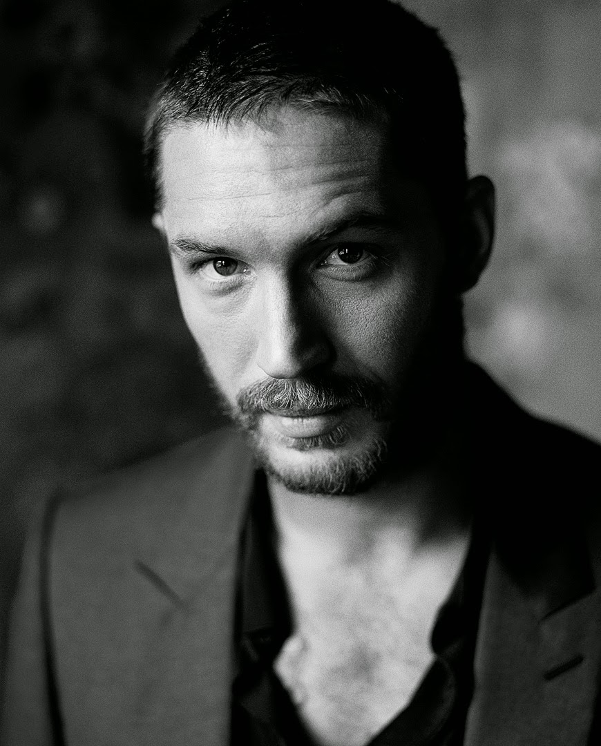 Tom Hardy Image HD