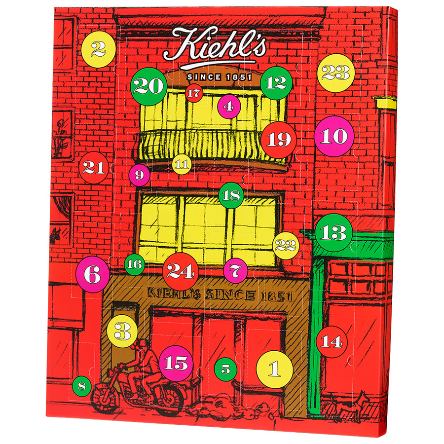 Shoppitipp – Kiehls Adventskalender