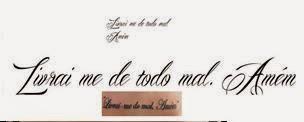 Tatuagem Dicas Frases Para Sua Tatuagem
