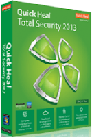 Free Download Quick Heal Total Security 2013 with Crack Full Version