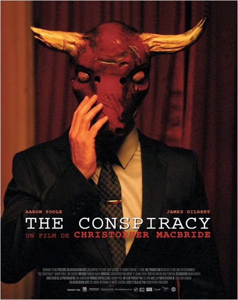 The Conspiracy (2012 film)