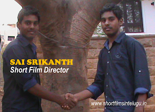 sai srikanth telugu short film director