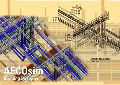 Bentley 39 s aecosim building designer this single Building structural design software free download