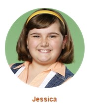 Jessica MasterChef Junior Elimination Episode 2
