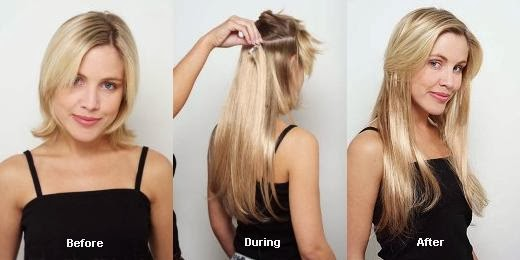 Jbraunhairextensions the best way to apply clip in hair extensions the best way to apply clip in hair extensions pmusecretfo Images