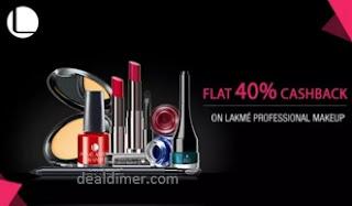 Paytm-lakme-store-40-cashback